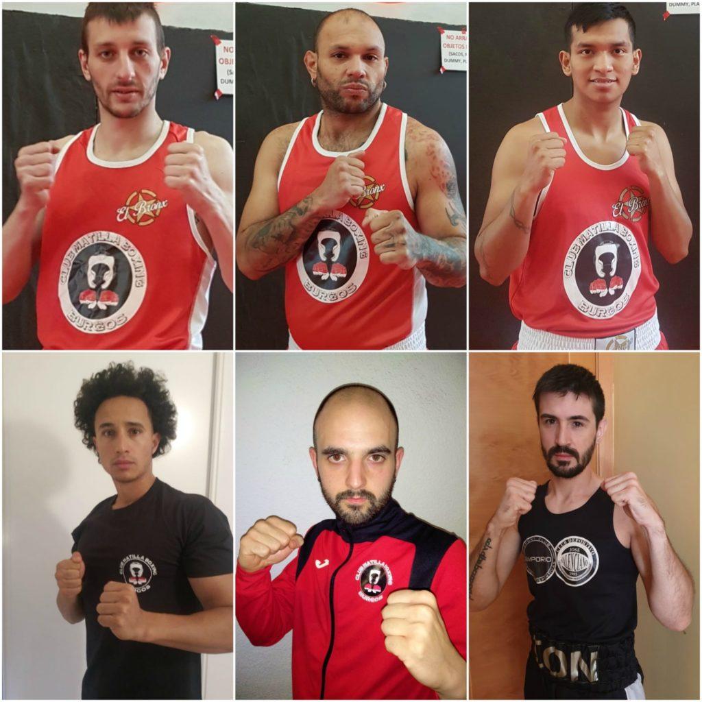 Lerma Acoge Este Viernes Una Velada De Boxeo • Revista Forofos