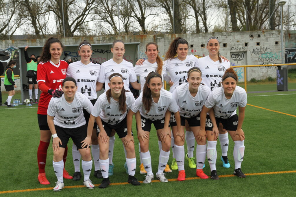 Victoria espectacular del UBU NSB Burgos CF (4-0) • Revista Forofos